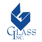 Glass Inc. logo