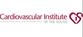 Cardiovascular Institute of the South logo