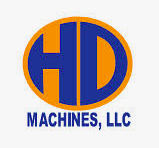 HD Machines, LLC logo