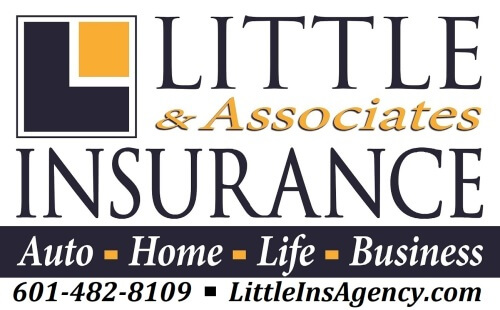 Little and Associates Insurance logo