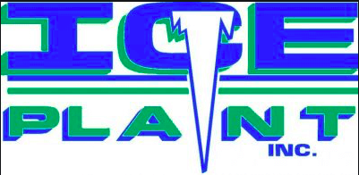 Ice Plant logo