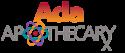Ada Apothecary logo