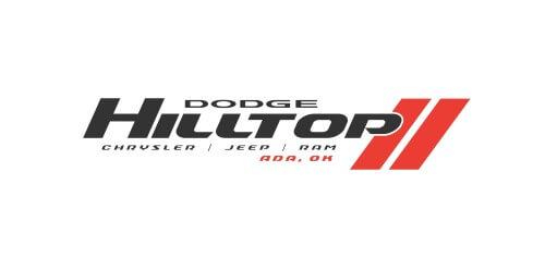 Hilltop CDJR logo