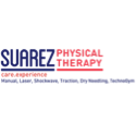 Suarez Physical Therapy logo