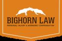 Bighorn Law logo