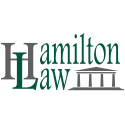 Hamilton Law logo
