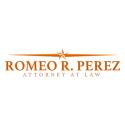 Perez Law Group logo