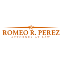 Perez Law Group logo