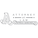 Africa Sanchez logo