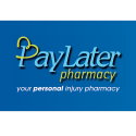 PayLater Pharmacy logo