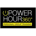 Power Hour 360º logo