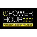 Power Hour 360º logo