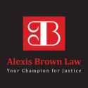Alexis Brown Law logo