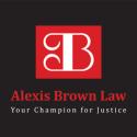 Alexis Brown Law logo