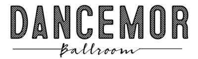 DanceMor Ballroom logo