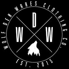 Wolf Den Wares logo