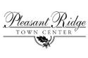 Pleasant Ridge Town Center logo