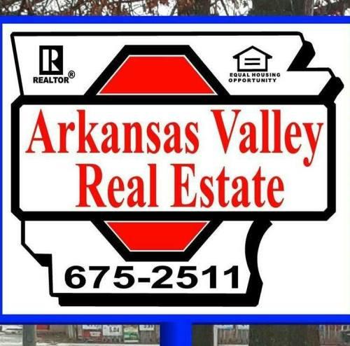 Jimmy Wright Arkansas Valley Real Estate logo