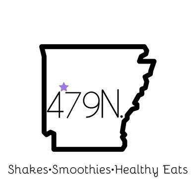 479 Nutrition logo