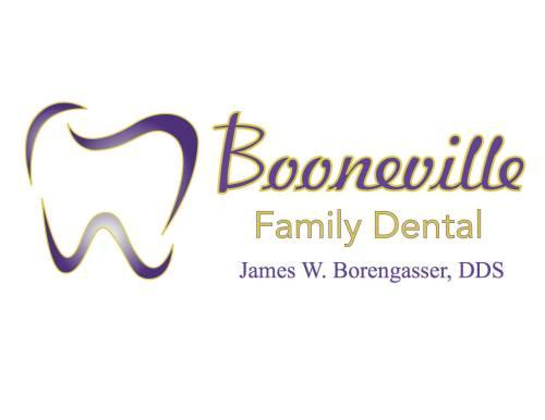 Booneville Family Dental logo