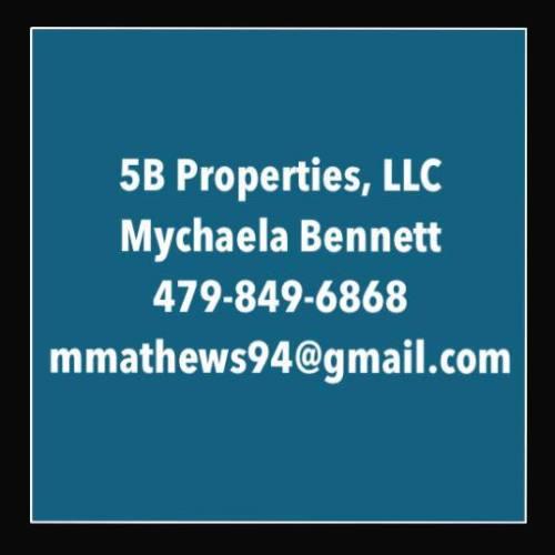5B Properties logo