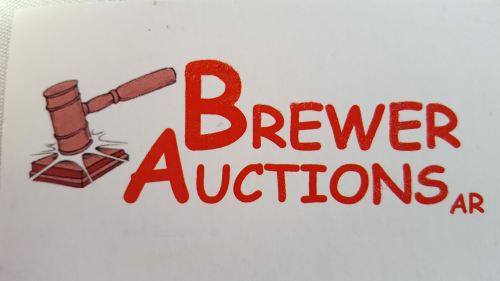 Brewer Auctions logo
