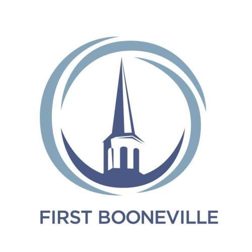 First Booneville Church logo