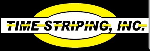 Time Stripping logo