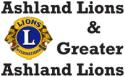Ashland Greater Lions logo