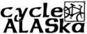 Cycle Alaska logo