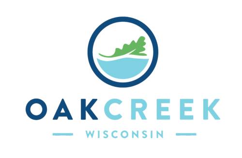 City of Oak Creek logo