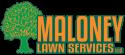Maloney Lawn Services logo