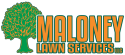 Maloney Lawn Services logo