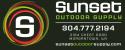 Sunset Outdoor Supply logo