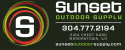 Sunset Outdoor Supply logo