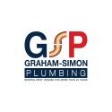Graham Simon Plumbing logo
