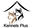 Kennels Plus logo