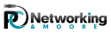 PC Networking & Moore logo