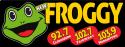 Froggy Radio logo