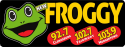 Froggy Radio logo