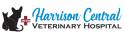 Harrison Central Veterinary logo