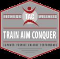 TAC FITness and Wellness Center logo