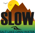 Salt Lake Open Water logo