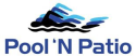 Pool n' Patio logo