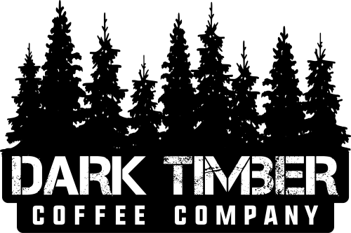 Dark Timber Coffee Co. logo
