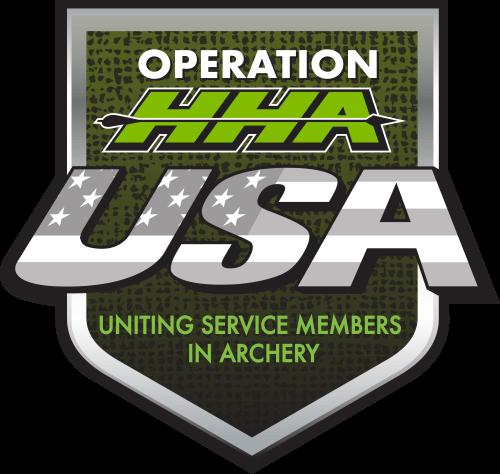 HHA USA logo