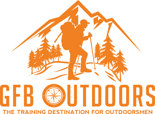 GFB Outdoors logo