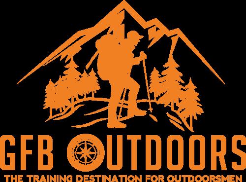 GFB Outdoors logo