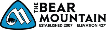 The Bear Mountain logo
