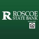 Roscoe State Bank logo